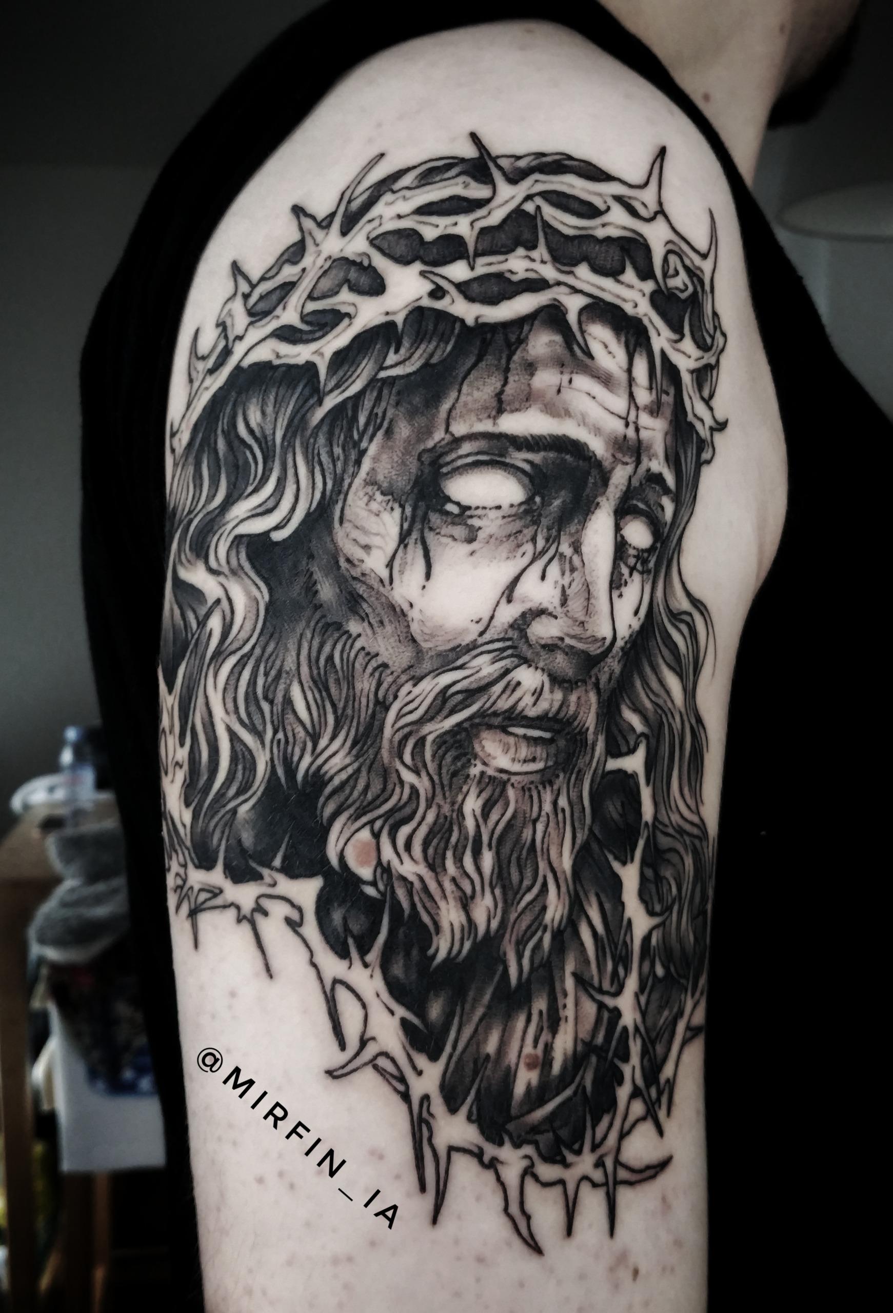 Accueil 681 Tattoos Salon De Tatouages A Lyon